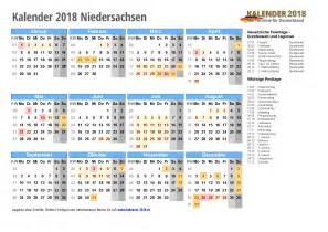 Kalender 2018 Pdf Niedersachsen Kalender 2018 Niedersachsen Zum Ausdrucken 171 Kalender 2018