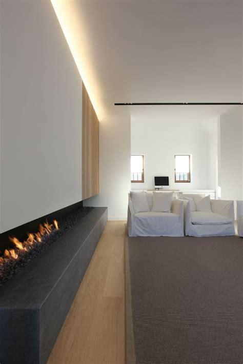 Indirekte Beleuchtung Wohnzimmer Wand by Indirekte Beleuchtung F 252 Rs Wohnzimmer 60 Ideen