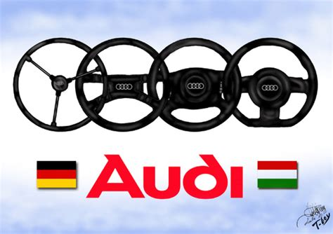 cartoon audi audi generation by t boy media culture cartoon toonpool