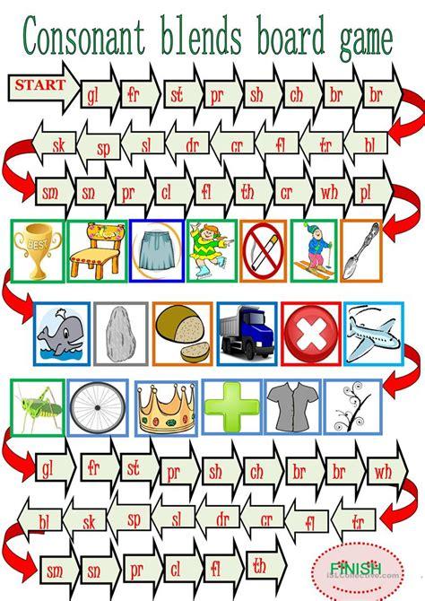 worksheet consonant blend worksheets worksheet