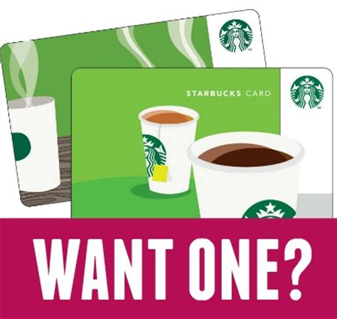 Starbucks Gift Card Text - giveaway starbucks gift card winner announced