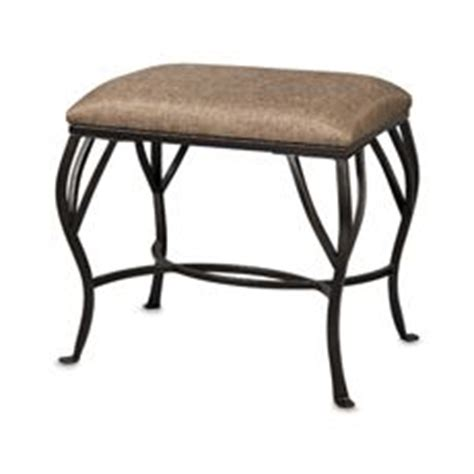 emery vanity stool