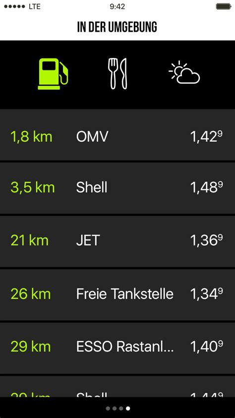 Motorrad Navigation Navigon navigon cruiser neue navi app f 252 r motorradfahrer