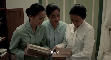 film untuk anak perempuan membawa pulang 5 pelajaran penting sebagai perempuan usai