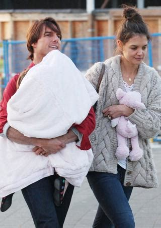 Tom And Throw A Tea For Suri by Tom Suri Cozy Up In Vancouver With A