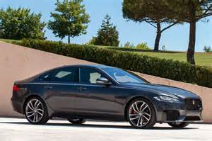 Jaguar Fx S 2016 Jaguar Xf Review Drive Motor Trend