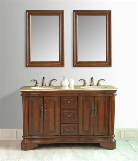 50 inch double sink bathroom vanity 50 to 59 inch vanities makeup sink vanity large sink