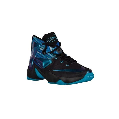 nike grade school basketball shoes nike shoes youth nike lebron xiii boys grade school
