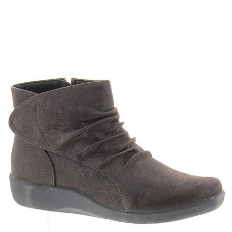 clarks womans boots clarks sillian chell s boot ebay