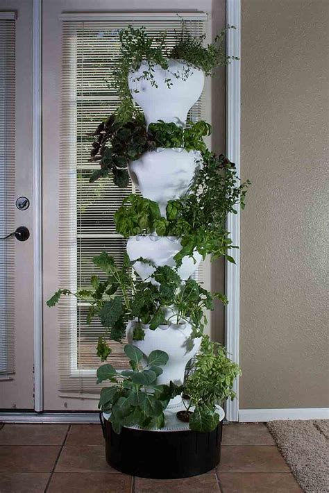 hometalk   hydroponic system  grow produce indoors
