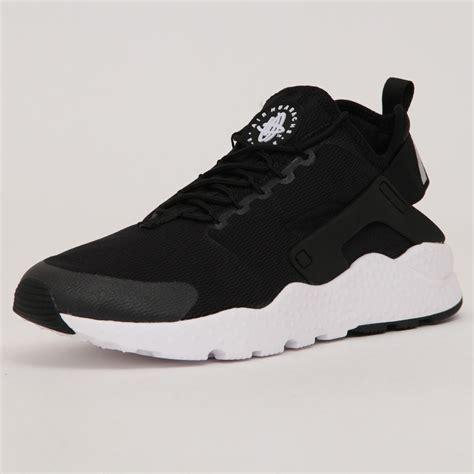 Nike Huarache Ultra Run nike air huarache run ultra black winchesterletting co uk