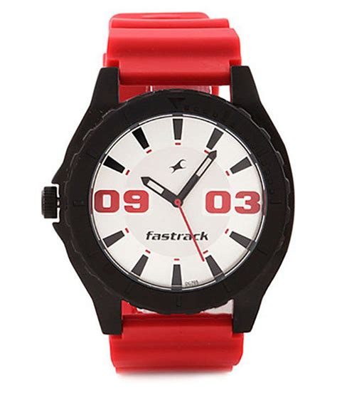 fastrack sports 9462ap02 s buy fastrack sports