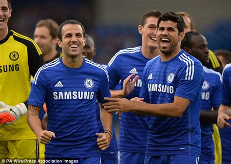 diego costa is fit to qpr but jose mourinho