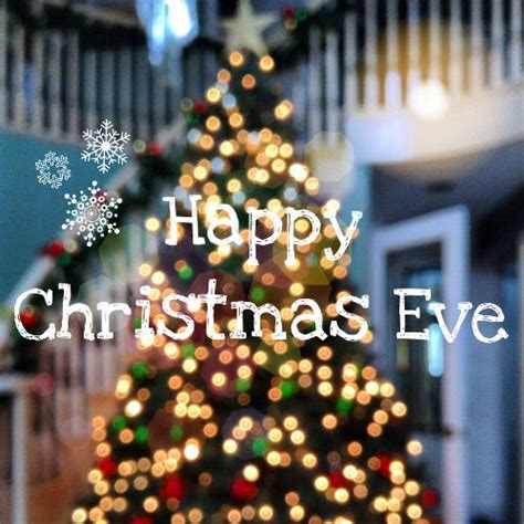 happy christmas eve pictures   images  facebook tumblr pinterest  twitter
