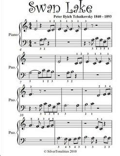 keyboard beginner tutorial pdf piano sheet music for beginners swan lake beginner piano