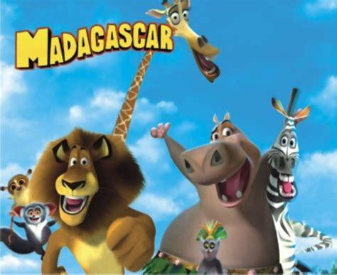 Painel Madagascar Utilifest Elo7
