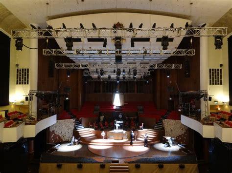 bristol colston hall bristol s finest the colston hall installs nexo geo s12