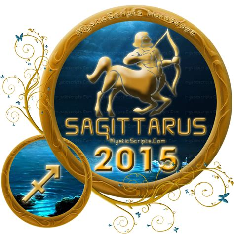 horoscopes for sagittarius for today