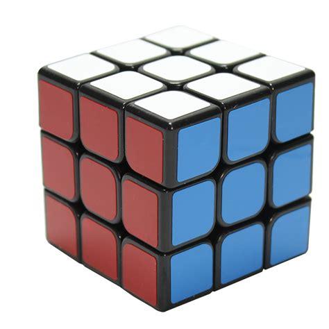 regal 3x3 cubos rubik moyu guanlong 3x3 lubricado 161 base de regalo