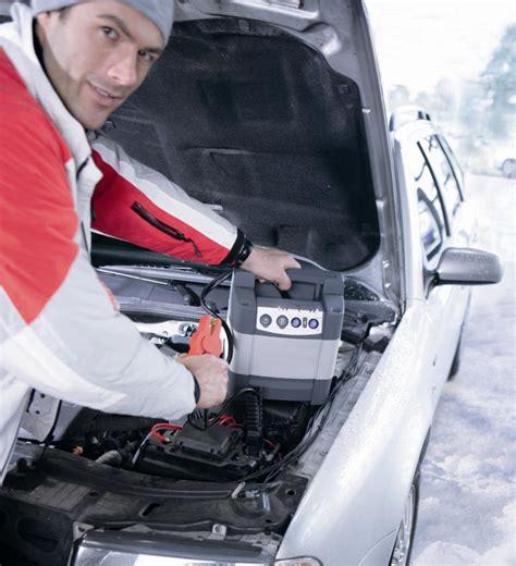 Motorrad Batterie Was Beachten by Service Was Es Beim 220 Berbr 252 Cken Und Abschleppen Zu