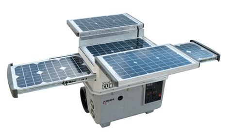 what are portable solar power generators ups battery center