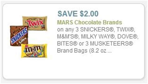 halloween candy coupons and store deals shopportunist