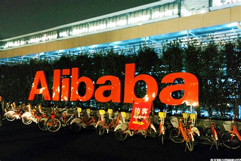 alibaba web services data is power is big data alibaba s secret weapon in