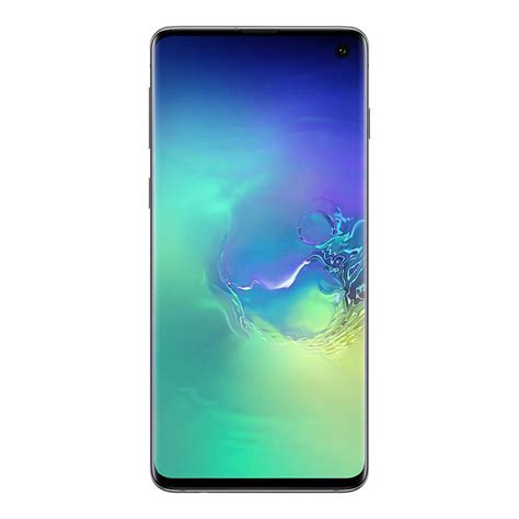 samsung galaxy s10 128gb prism white local stock