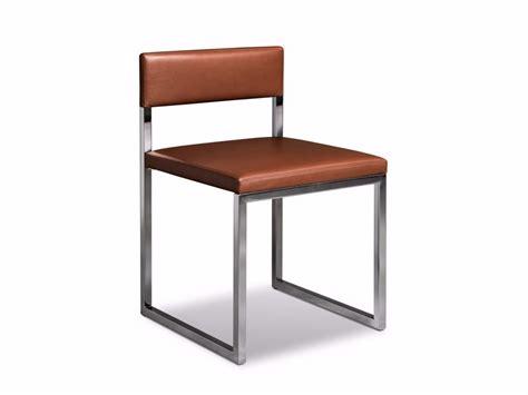 minotti sedie sedia bag light minotti