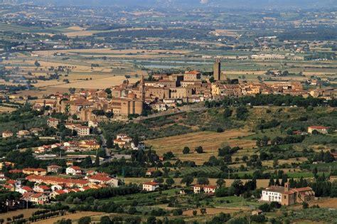 valdichiana castiglion fiorentino castiglion fiorentino l antico borgo etrusco top