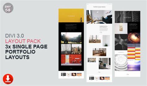 Divi Theme Exles Portfolio | divi theme layouts divi theme layouts