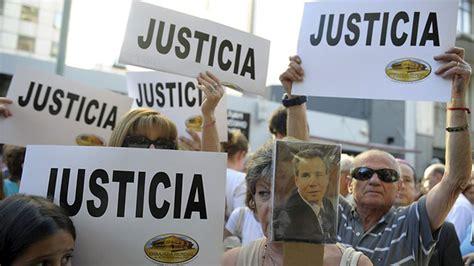 imagenes de justicia por nisman miles de personas se concentran para pedir justicia por la