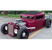 1930 Chevrolet Traditional Hot Rod  YouTube