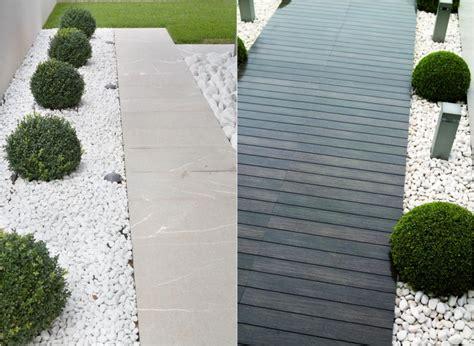galet decoration jardin galet d 233 coratif blanc plus de 45 id 233 es pour vous inspirer