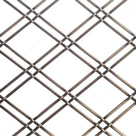 Decorative Wire by Decorative Wire Mesh 881 Richelieu Hardware