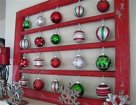 ways to display ornaments 25 cool ornament displays shelterness