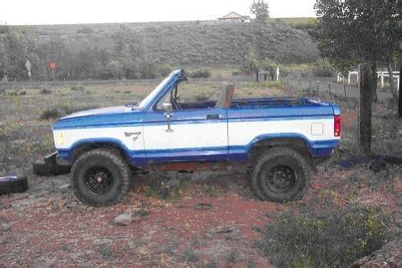 ford bronco ii wikipedia the free encyclopedia ford bronco ii full chop top 6 point roll cage ford