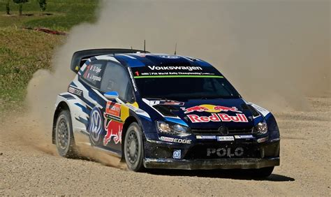 Volkswagen Rally Car by Volkswagen Promises Even Better Rally Car In 2017