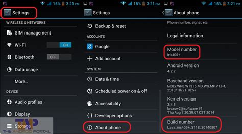 firmware updater android best ways to update android firmware on any device