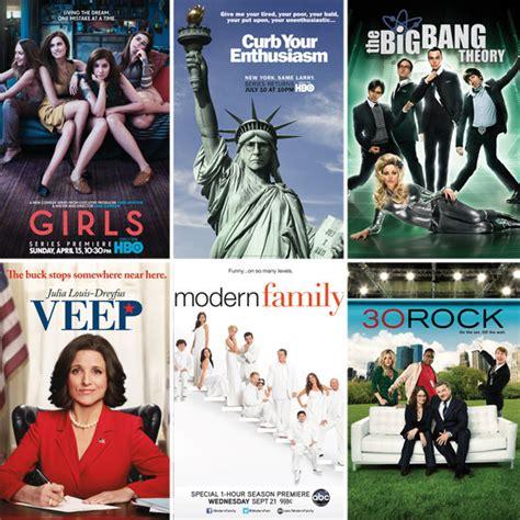 best comedy series emmy nominations best comedy series 2012 popsugar