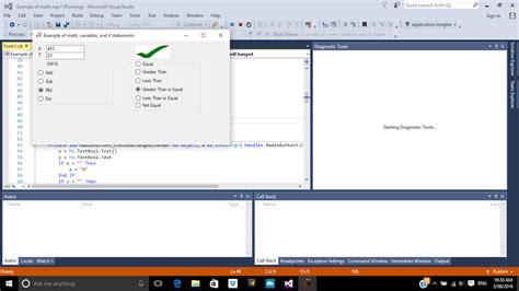 tutorial visual studio code c visual studio code on mac os x for net core and c