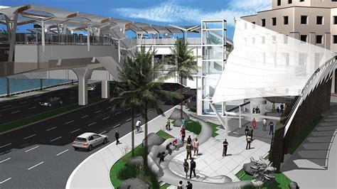 honolulu high capacity transit project urban design kgp design studio chinatown station honolulu hi