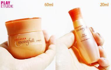 Harga Etude House Collagen Moistfull Mist skin care jual produk etude house skin79 holika holika