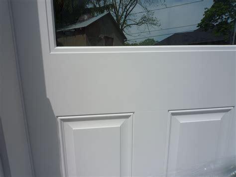 Smooth Fiberglass Door smooth fiberglass door richmond hill