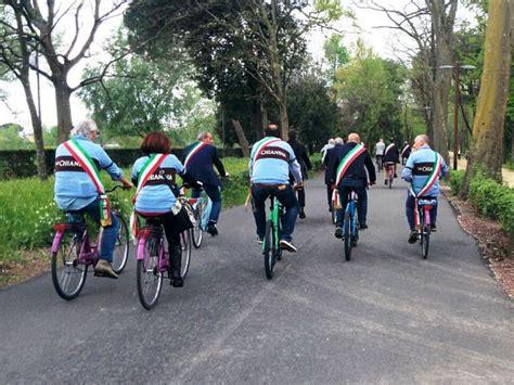 comune di firenze ufficio sta anche l assessore barsottini al florence bike festival
