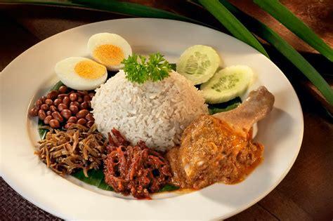 cara membuat nasi uduk aceh 2 resep nasi lemak malaysia resep hari ini