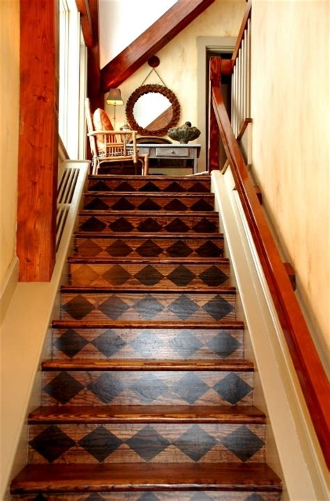 25 best ideas about painted stairs on stairs painting stairs and paint stairs