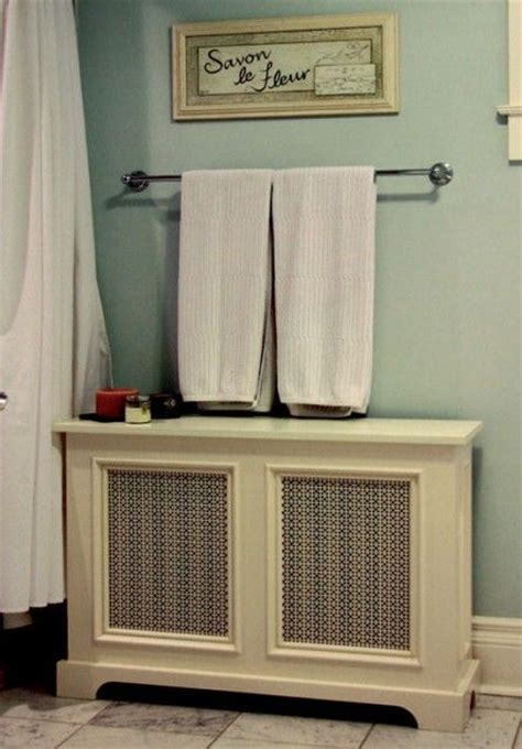 decorative radiator cover for the home