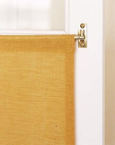 small curtain rod best 25 small curtain rods ideas on pinterest window