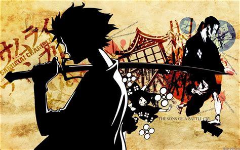 wallpaper anime samurai samurai chloo backgrounds wallpaper cave